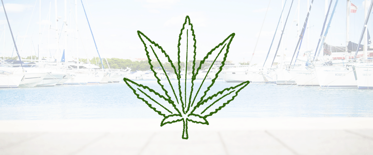 Boating and Cannabis: What You Need to Know