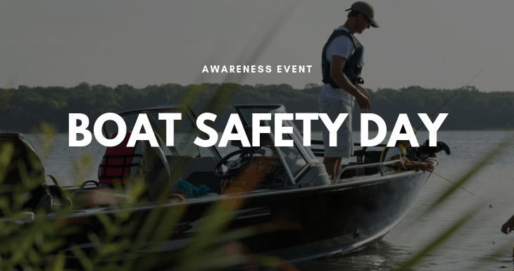 Boat Safety Day 9