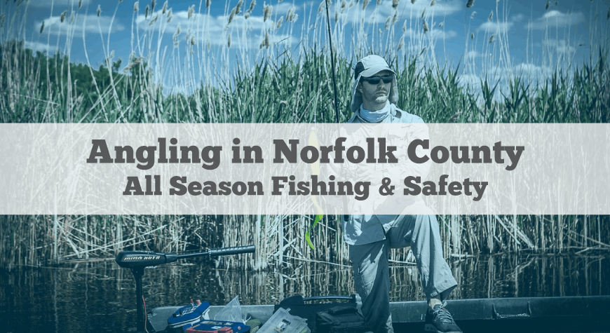 Angling in Norfolk 9