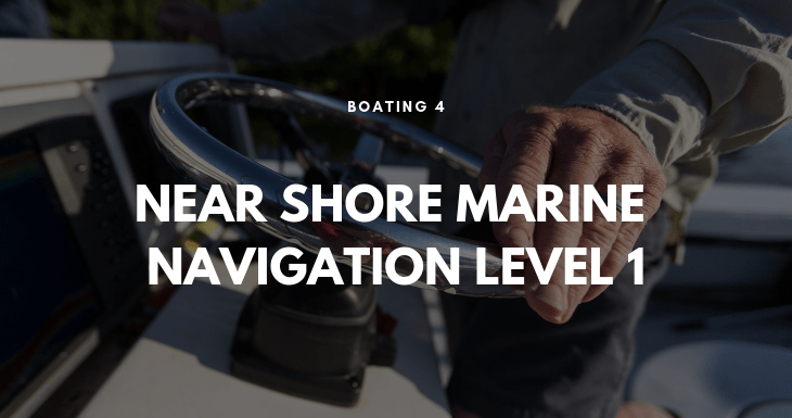 Boating 4: Near Shore Marine Navigation 9