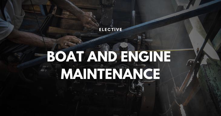 Boat & Engine Maintenance 8