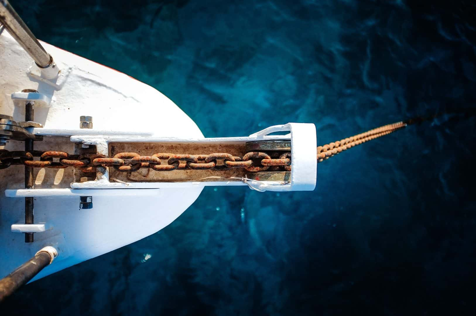 Safe Anchoring Basics – Selecting your Anchor Size