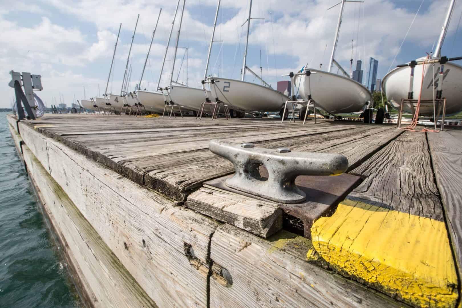 Boating 2 & 3 - Beyond Basic Boating & Intro to Navigation 9