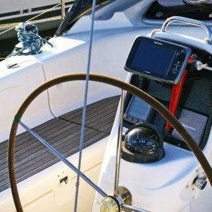 Boating 5: Near Shore Marine Navigation (Level 2)