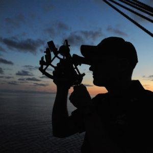 Boating 6: Off Shore Marine Navigation (Level 1)